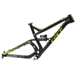 GT Sanction Frame