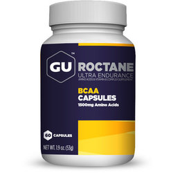 GU BCAA Capsules