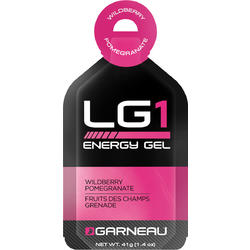 Louis Garneau LG1 Gel (Box of 24)