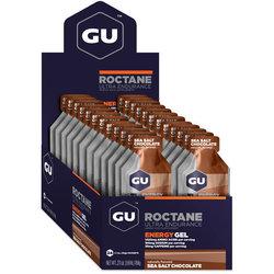 GU Roctane Energy Gel - Sea Salt Chocolate (32g) - Box of 24