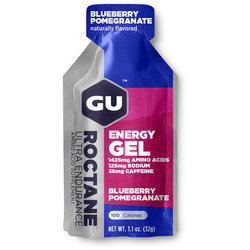 GU Roctane Energy Gel - NM