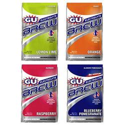 GU Electrolyte Brew Single Serve