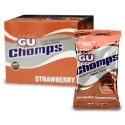 GU Chomps 16-Pack