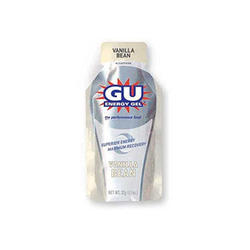 GU GU Energy Gel Single Serve
