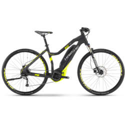 Haibike SDURO Cross 4.0 56cm/Large