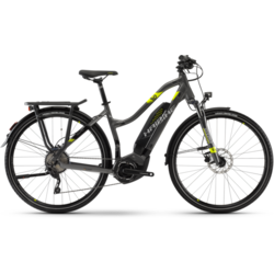 Haibike SDURO Trekking 4.0 Low-step