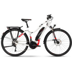 Haibike SDURO Trekking 6.0 Low-step