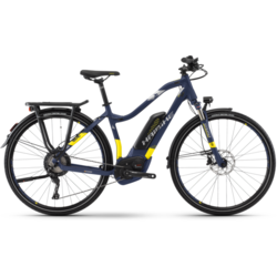 Haibike SDURO Trekking 7.0 Low-step