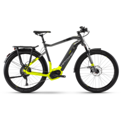 Haibike SDURO Trekking 9.0 High-step