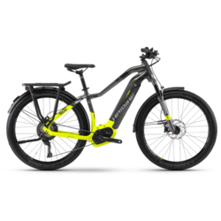 Haibike SDURO Trekking 9.0 Low-step