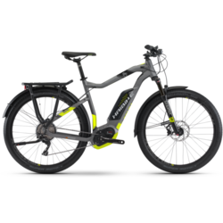 Haibike SDURO Trekking 9.5 High-step
