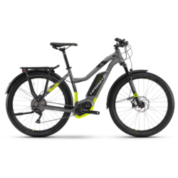 Haibike SDURO Trekking 9.5 Low-step