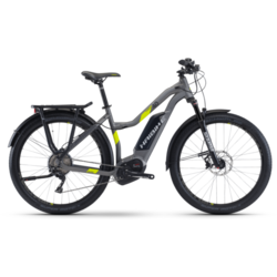 Haibike XDURO Trekking 4.0 Low-Step