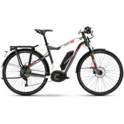 Haibike XDURO Trekking S 9.0 High-step