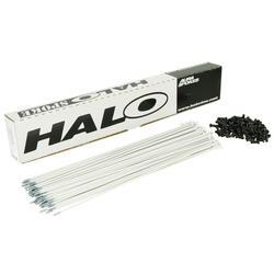 HALO SPOKES 14g 276mm BLK