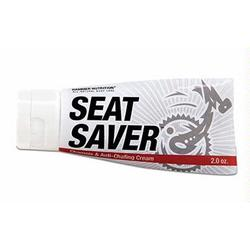 Hammer Nutrition Seat Saver Chamois Cream (2-ounce)