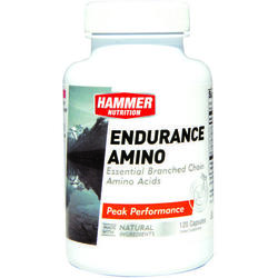 Hammer Nutrition Endurance Amino Caps