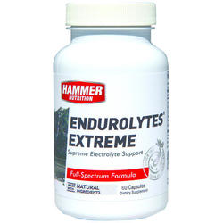 Hammer Nutrition Endurolytes Extreme Capsules