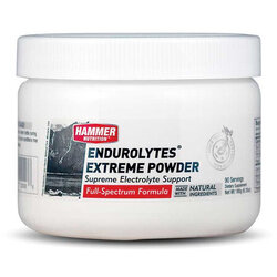 Hammer Nutrition Endurolytes Extreme Powder
