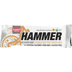 Hammer Nutrition Hammer Recovery Bar (12-Count)