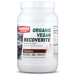 Hammer Nutrition Organic Vegan Recoverite