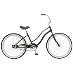 Hang Ten Women's Single Speed Cruiser