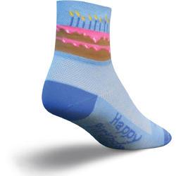 SockGuy Happy B-day Socks