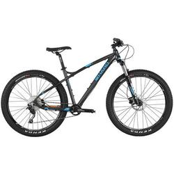 Haro Double Peak 27.5 Plus Comp