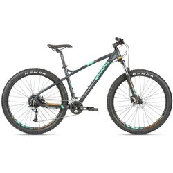 Haro Double Peak 27.5 Plus Trail