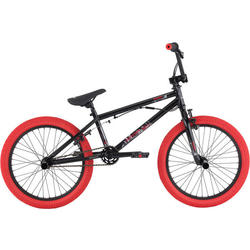 Haro Downtown DLX - 18.5-Inch
