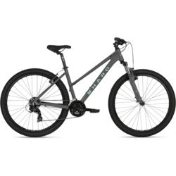 Haro Flightline One 27.5 Step-Through