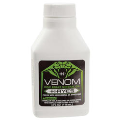 Hayes Venom Mineral Oil Brake Fluid