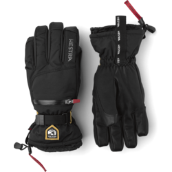 Hestra Gloves All Mountain CZone 5 Finger