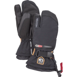 Hestra Gloves All Mountain CZone Jr. 3 Finger