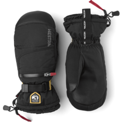 Hestra Gloves All Mountain CZone Mitt