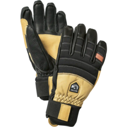 Hestra Gloves Army Leather Ascent 5 Finger