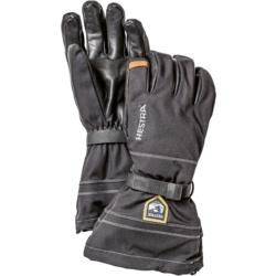 Hestra Gloves Army Leather Blizzard 5 Finger
