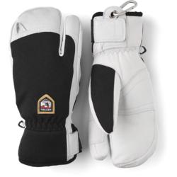 Hestra Gloves Army Leather Patrol 3 Finger