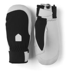 Hestra Gloves Army Leather Patrol Female Mitt