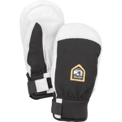 Hestra Gloves Army Leather Patrol Jr. Mitt