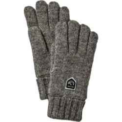 Hestra Gloves Basic Wool Glove