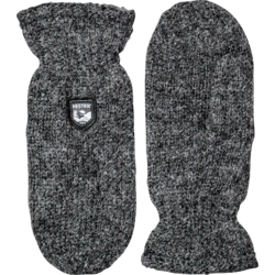 Hestra Gloves Basic Wool Mitt