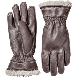 Hestra Gloves Deerskin Primaloft