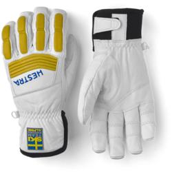Hestra Gloves Downhill Comp Ergo Grip 5 Finger