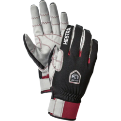 Hestra Gloves Ergo Grip Windstopper Race 5 Finger