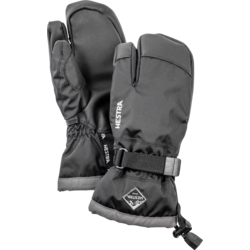Hestra Gloves Gauntlet CZone Jr. 3 Finger