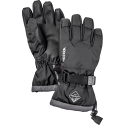 Hestra Gloves Gauntlet CZone Jr. 5 Finger