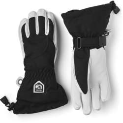 Hestra Gloves Heli Ski Female 5 Finger