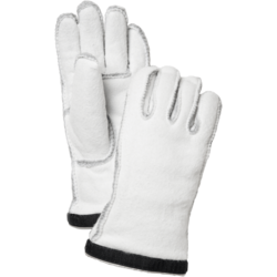 Hestra Gloves Heli Ski Female Liner 5 Finger
