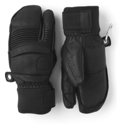 Hestra Gloves Leather Fall Line 3 Finger